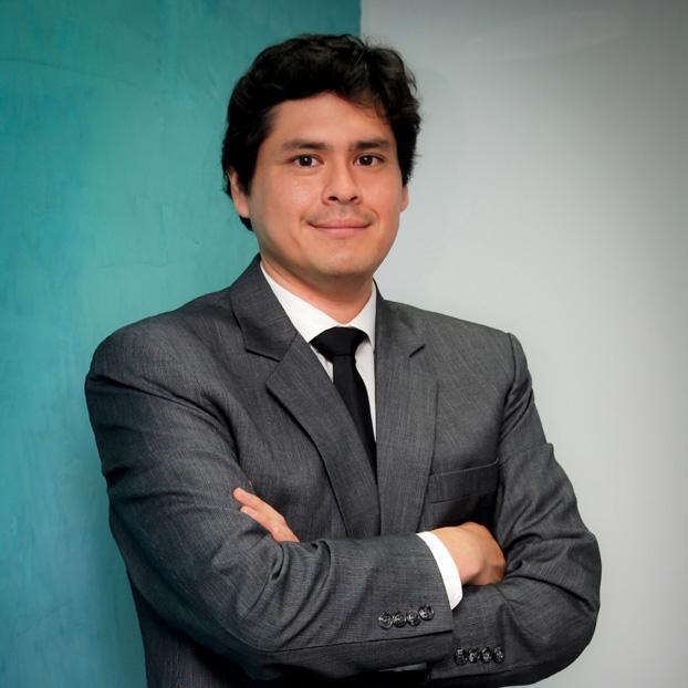 Alejandro Castro