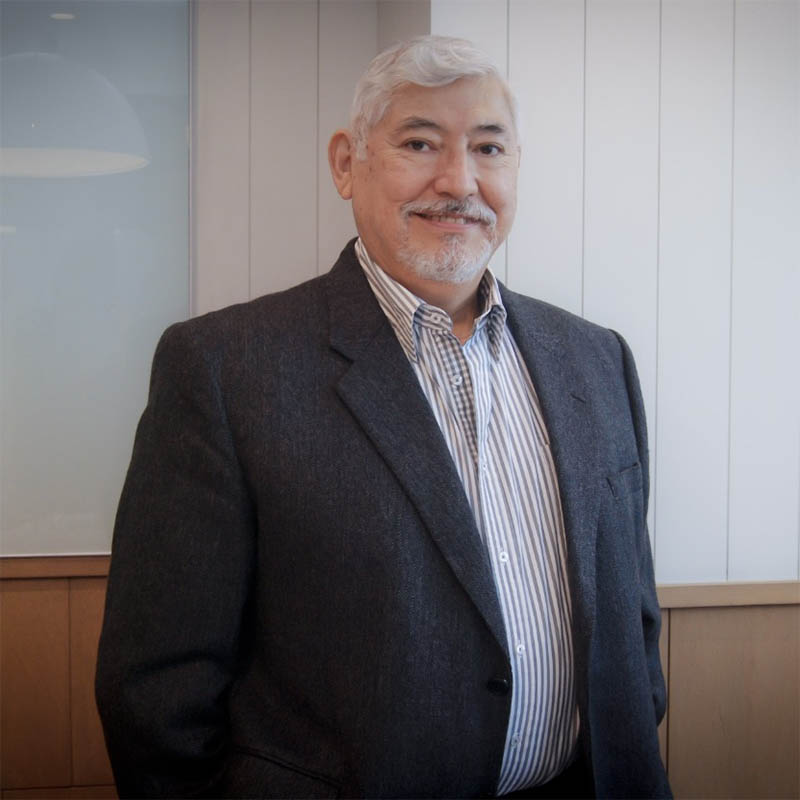 Hernán Castro